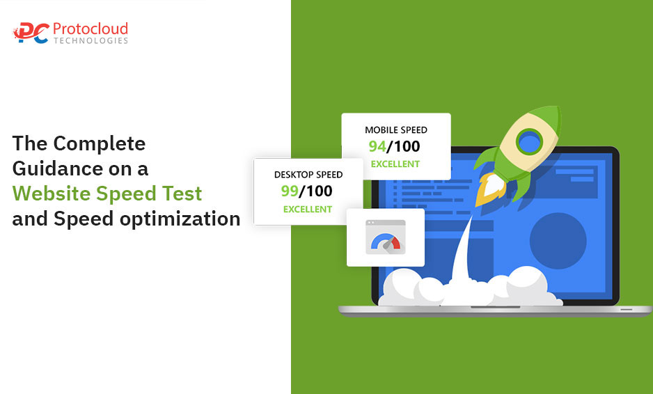 The Complete Guidance on a Website Speed Test and Speed optimization