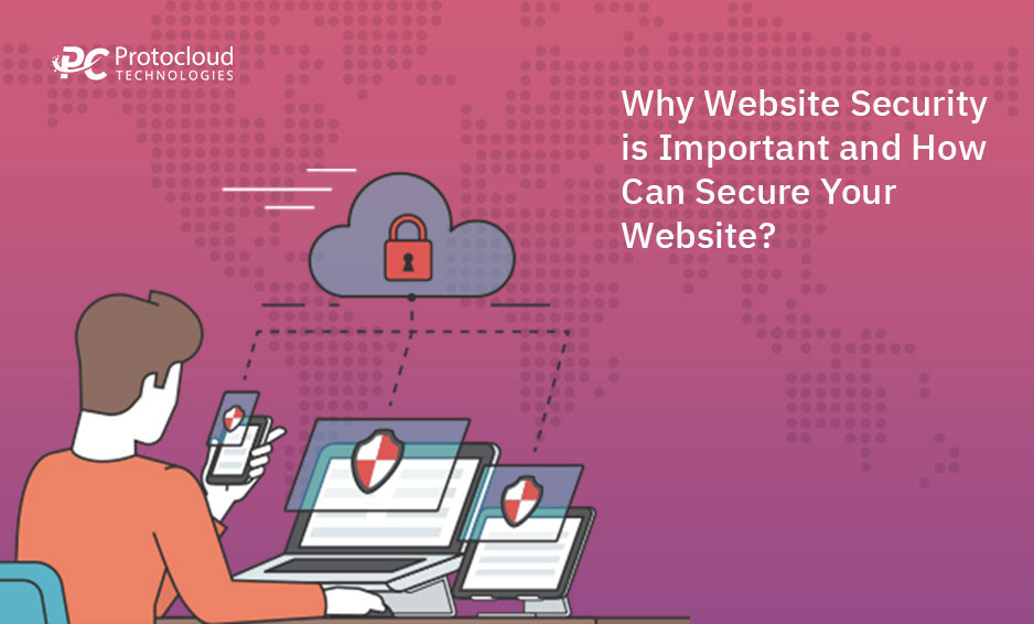 Why Website Security is Important and How Can Secure Your Website?