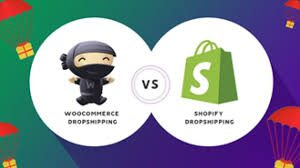 which is the better between woocommerce and shopify