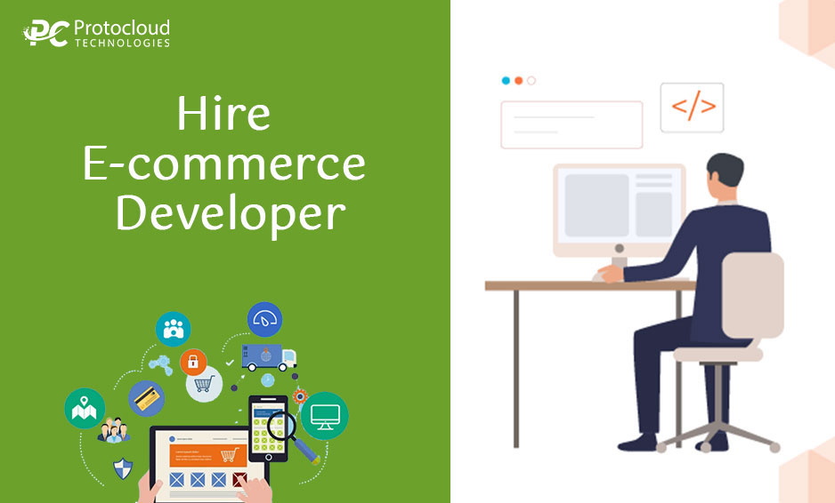 Hire an eCommerce Developer in 10 Easy Steps