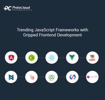trending javascript frameworks