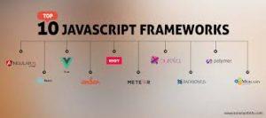 10 Trending Javascript frameworks