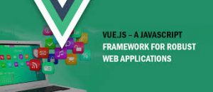 vue js development