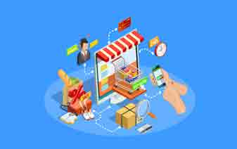 Android App Development Services in eCommerce Industry