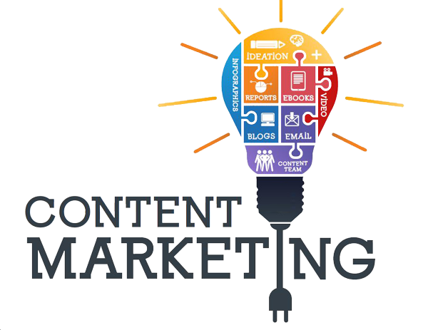 Content Marketing Services provider in India