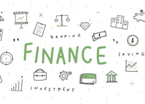 Website Design Services in Finance Industries