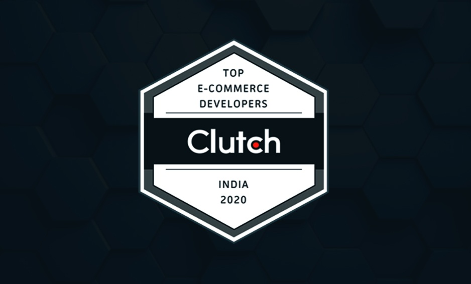 Award Given By Clutch to Protocloud