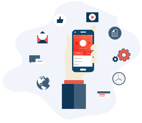 Mobile App Marketing Services in India