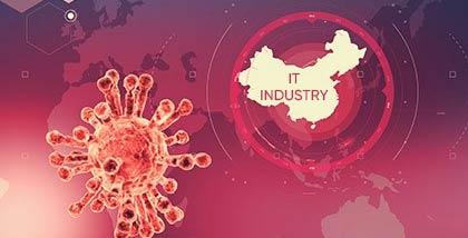 Overall Impact of Coronavirus on IT Industry