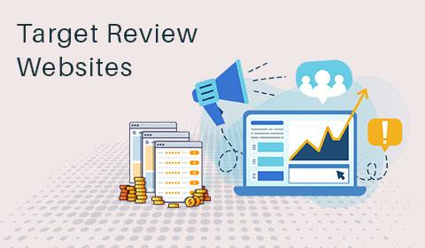 Target Review Websites