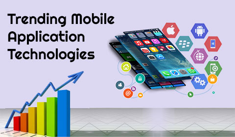 Trending mobile application development technologies
