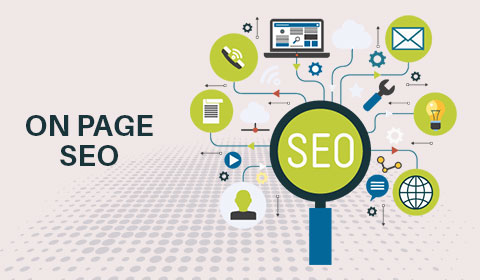 Work on Onpage SEO Guide