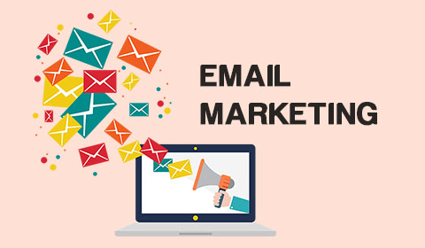 Content for email Marketing