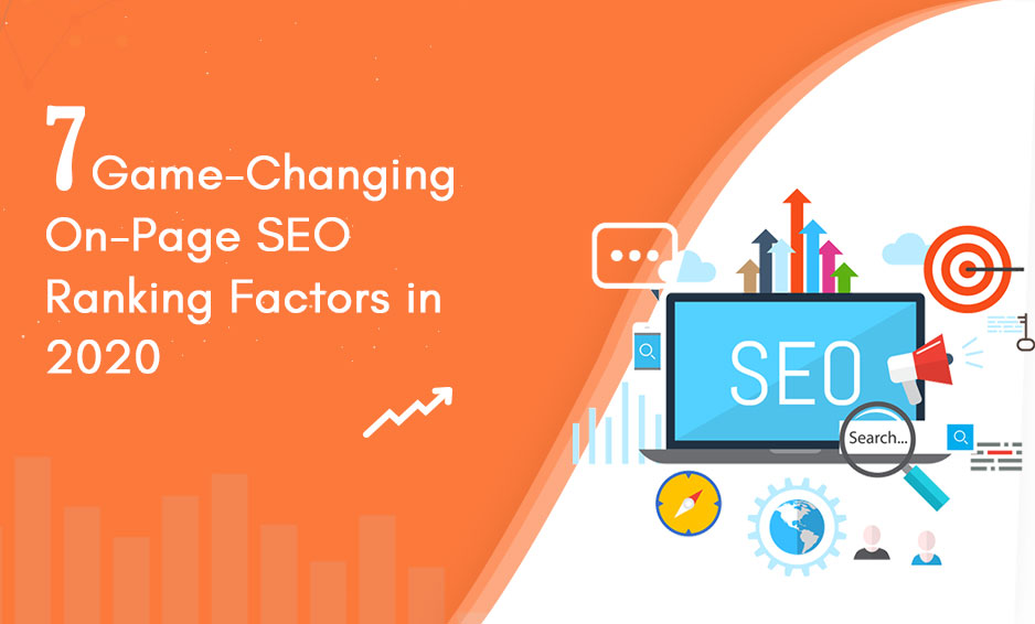 On-Page SEO Ranking Factors in 2020