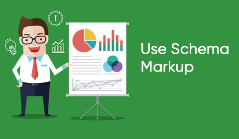 Use Schema Markup