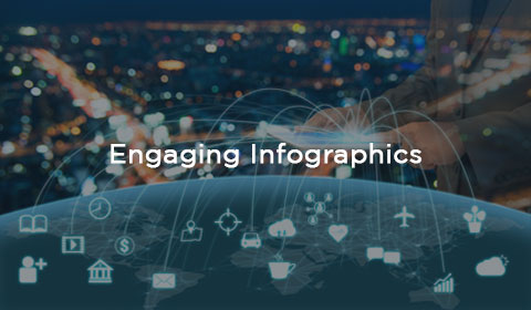 Engaging infographics