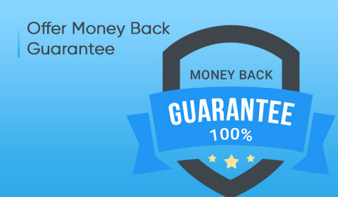 Giver Offer Money Back Guarantee