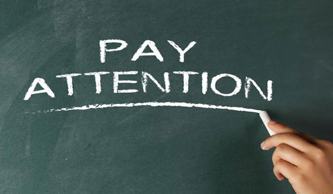 Pay Attention Over Social Analytics