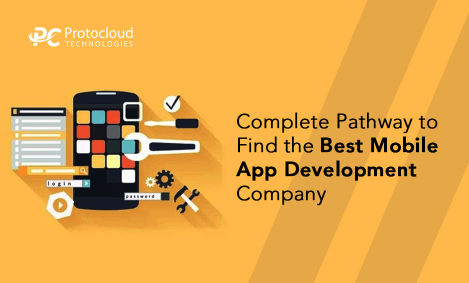 Image for how to find the best mobile app development company