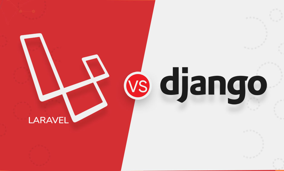 Comparison between laravel and django