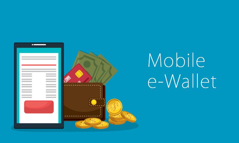A Complete Guide For E-Wallet Mobile App Development