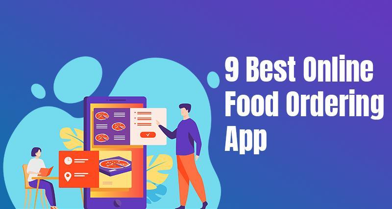 best online food ordering app