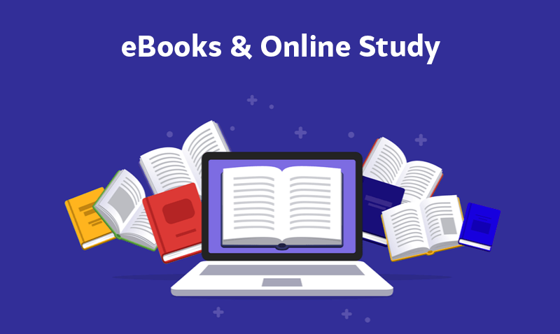 ebook and online study