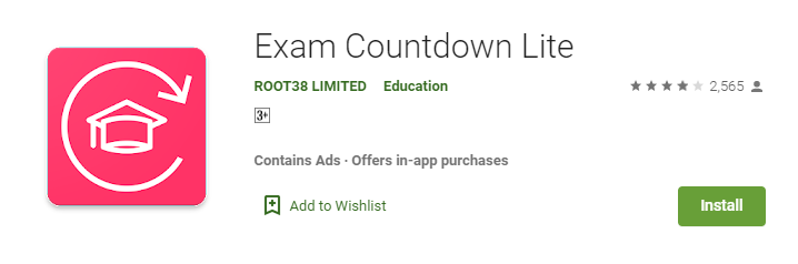 Examination App